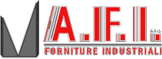A.F.I Forniture Industriali